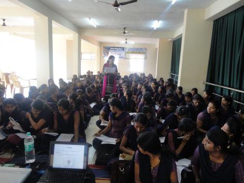 Kamlesh Jain Manipal Workshop