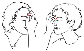tapas acupressure technique  tat